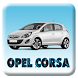 Repair Opel Corsa by SVAndroidApps