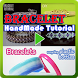 Bracelet HandMade Tutorial by ErickDev