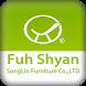 fuh-shyan by 久大行銷顧問股份有限公司