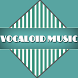 Vocaloid Music by LadiApp
