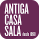 Antiga Casa Sala by App4less
