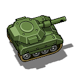 Tank Survival by MicroGadget