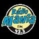 Radio Mania 93.3 FM by Seja Streaming Online