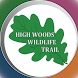 High Woods Wildlife Trail by Smart Networked Environments Ltd