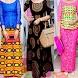 African Fashion Ankara by MSSBR