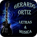 Gerardo Ortiz Letras & Musica by BlooMoonApps