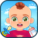Little Baby Care & Dressup by Aflatoon Games