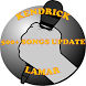 Kendrick Lamar 500+ Songs Update by Pencil Mania