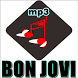 All BON JOVI Song by ziven app production