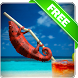 Beach chameleon lwp Free by Infomedia BH