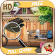 At Home Hidden Object Games by PlayHOG