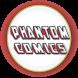 Phantom Cómics by Voces Nuevas Publicidad