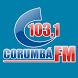 Corumbá FM - Pires do Rio by Sebastiao Luiz de Castro