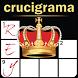 Crucigramas by Puzzle King UK