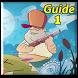 guide for swamp atack