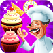 Candy Cookie Jam Crush Mania by Tokamo