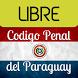 Código Penal de Paraguay 2016 by WebDeveLovers