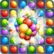 Sweet Fruit Candy Story by Game Zone Puzzle