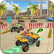 Heavy Quad Bike Parking Simulator 2018 by Vesper Games