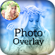 Photo Overlay Effect by Destiny Tool