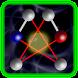 Untangle Space by GAV Apps