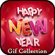 Gif Happy New Year 2017 Collection by Gif Collection Zone