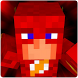 Superhero Mod for McPE by Incredible mods