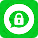 Lock Video for Whats Messenger by Brazilian App store