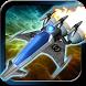 Space Cruiser by FerryMax