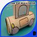 Paper Craft Ideas & Tutorials by Bekenyem