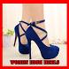 Women High Heels by gibran