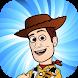 Sheriff Woody by Mena App
