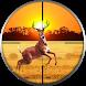 Jungle Sniper Shooting: Deer Hunting