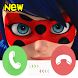 Fake Call Miraculous Ladybug by App Gangies