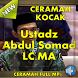 Ceramah Kocak (Mp3) : Ustadz Abdul Somad LC.MA by Islam Nusantara