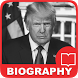 Donald Trump Biography by Apt Life