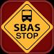 SBAS Stops