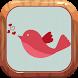 Match 3 Birds game by mungsap