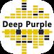 Deep Purple Lyrics by Kelima Lirik