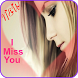 Love and Miss You Shayari by Shayari Jokes Live wallpaper Photo frame and etc.