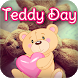 Happy Teddy Day 2018 (Images) by Think App Studio