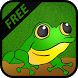 Angry Hungry Frog by United Studio