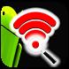 Who Use my Wifi Network by Jumdev