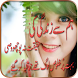 Sad and Love Poetry (Dhukhi Shayri) by Games Fun For All