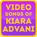Video songs of Kiara Advani by Sunny Bollywood
