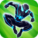 Super Spider Hero Fighting Incredible Crime Battle by Action Action Games