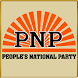 People's National Party by MWDAD