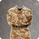 Army Suit Photo Editor by JK-Apps