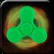 Fidget Spinner by Burak Solutions
