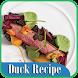Duck Recipe by JodiStudio